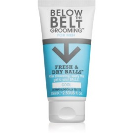 Below the Belt Grooming Cool