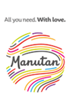 All you need. With love | Manutan