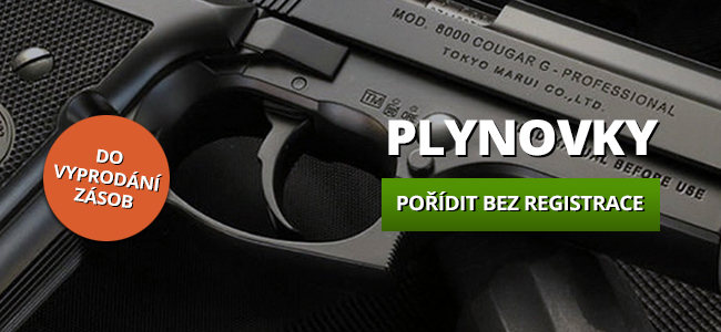 Plynovky